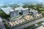齐鲁石油化工公司中心医院体检中心