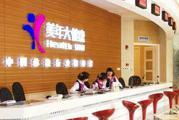 杭州美年大健康萧山分院